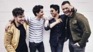 Stereophonics Tour 2018 / Stereophonics Scream Above the Sounds