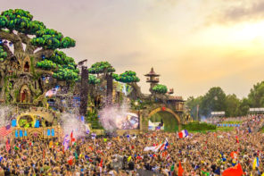 Tomorrowland 2018 – WE 1