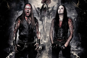 Belphegor - Dark Easter Metal Meeting 2022