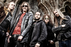 Opeth - Vienna Metal Meeting 2019