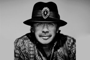 Carlos Santana - Rock The Ring 2018