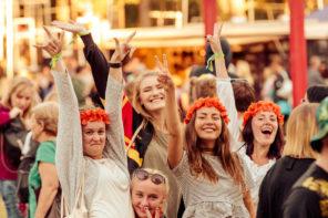 Festival August 2018 / Festival August 2018 / Festival 2018 / Festivals 2018