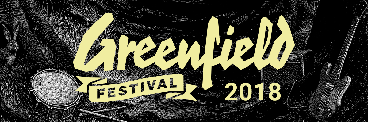 Greenfield Festival 2018 / Greenfield 2018