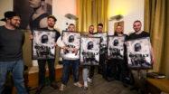 Kontra K Tour 2018 / Kontra K Berlin / Kontra K Gute Nacht Tour / Kontra K live 2018 / Sold Out Award Berlin 2018