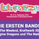 Lollapalooza Berlin 2018 / Lollapalooza 2018 / Lollapalooza Tickets