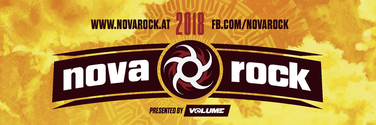 Novarock 2018 / Nova Rock 2018