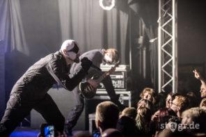 Megaherz Tour 2018 / Megaherz Hannover 2018 / Megaherz Komet Tour 2018