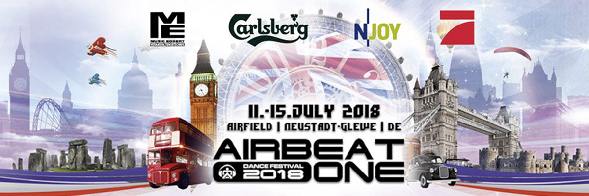 Airbeat 2018 / Airbeat One 2018 / Airbeat One Festival 2018