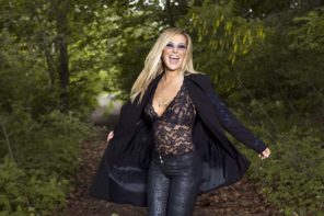 Anastacia Tour 2018 / Anastacia The Evolution Tour 2018