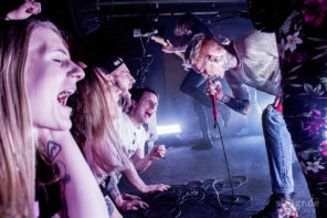 Frank Carter and the Rattlesnakes Tour 2018 / Frank Carter and the Rattlesnakes Berlin 2018