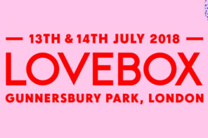 Lovebox Festival 2018