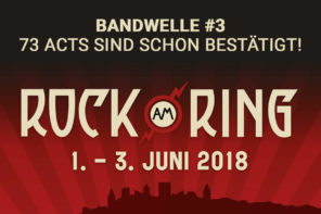 Rock am Ring 2018 / Rar 2018 / Rock am Ring 2018 Tickets / Rock am Ring 2018 Line up