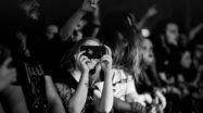 Trivium Tour 2018 / Trivium Berlin 2018