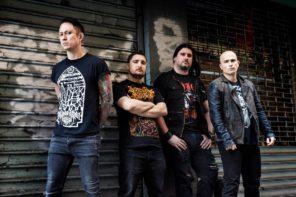 Trivium Tour 2018