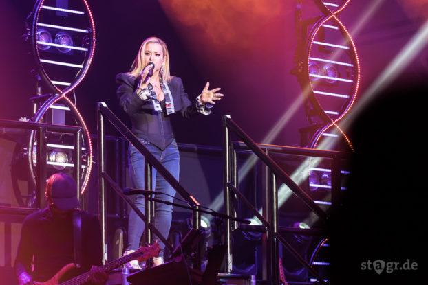 Anastacia Hamburg 2018 / Anastacia Tour 2018 / Anastacia Evolution Tour