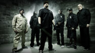 Body Count feat. Ice-T Tour 2018