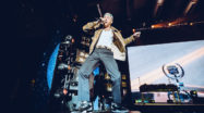 Macklemore Tour 2018 / Macklemore Berlin 2018 / Macklemore Gemini Tour