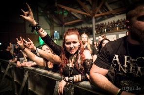 Ragnarök Festival 2018 / Ragnarök 2018 / Ragnarök