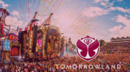 Tomorrowland-2018