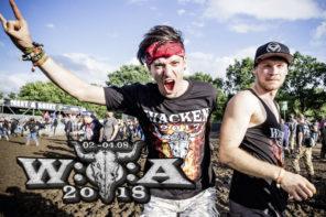 Wacken Open Air 2018 Wacken 2018