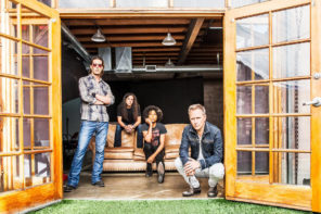 Alice in Chains Tour 2018 / Alice in Chains Berlin 2018