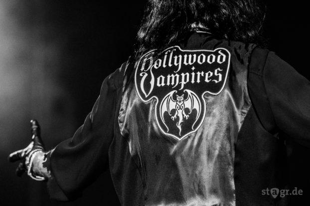 Hollywood Vampires Tour 2018 / Hollywood Vampires Hamburg 2018