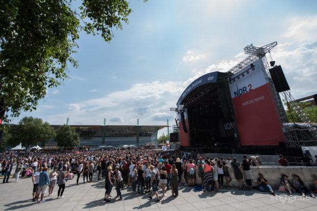 NDR 2 Plaza Festival 2018