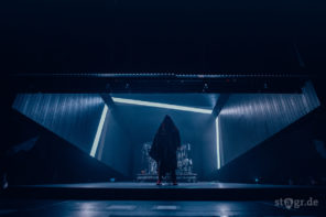 Thirty Seconds to Mars Berlin 2018 / Thirty Seconds to Mars Tour 2018 / Thirty Seconds to Mars Monolith Tour 2018