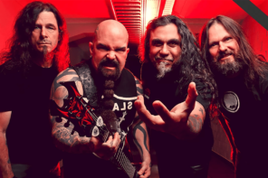 Slayer - Download Festival Melbourne 2019