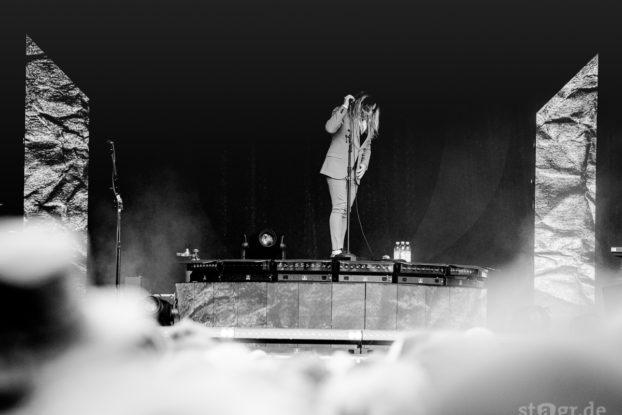 A Perfect Circle Berlin 2018 / A Perfect Circle Tour 2018 / Citadel Music Festival 2018