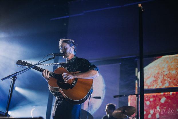 Ben Howard Tour 2018 / Ben Howard Köln 2018