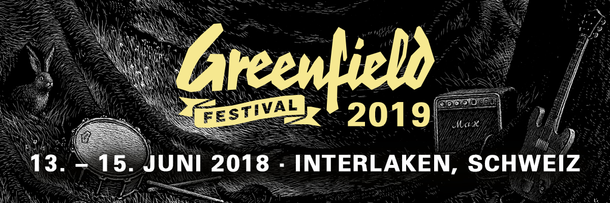 Greenfield 2019 / Greenfield Festival 2019
