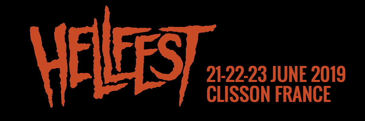 Hellfest 2019 / Hellfest Open Air 2019