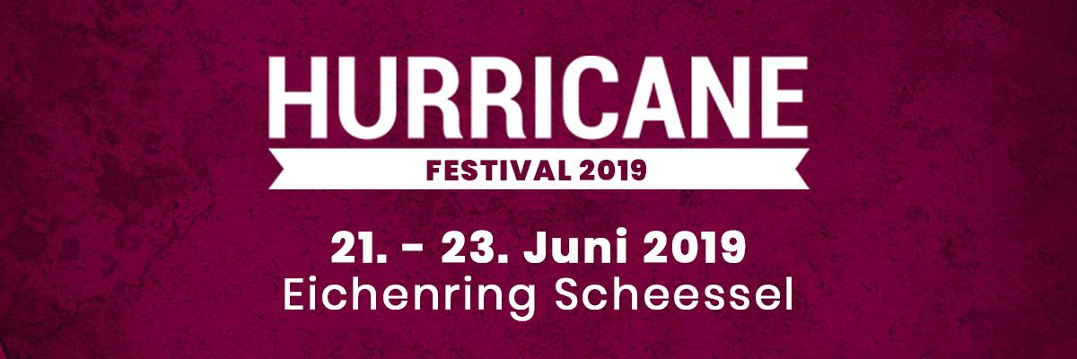Hurricane 2019 / Hurricane Festival 2019