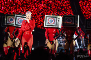 Katy Perry Tour 2018 / Katy Perry Berlin 2018 / Katy Perry Witness Tour 2018