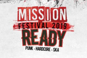 Mission Ready Festival 2019