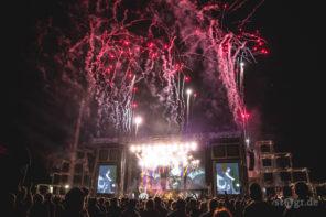 Nova Rock 2018 / Nova Rock Festival 2018