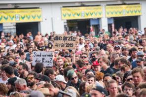 Rock am Ring 2018 Sonntag