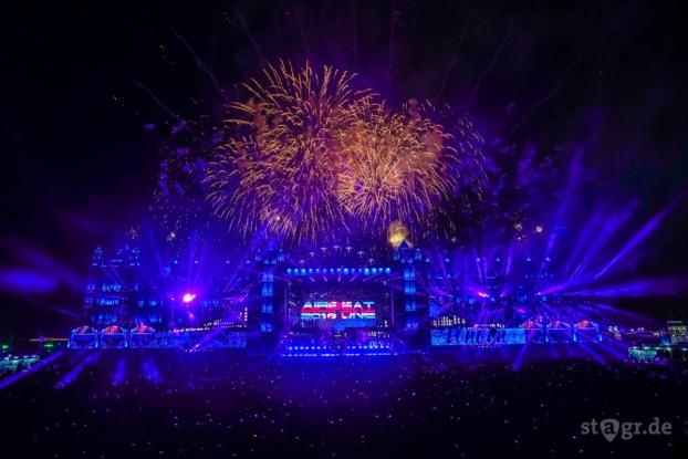 So War Das Airbeat 2018 Am Samstag Stagr Festivals Konzerte News