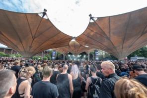 Amphi Festival 2018 / Amphi 2018