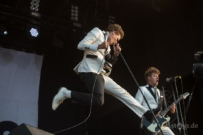 The Hives - Pure and Crafted Festival 2021