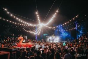 Feel Festival 2018