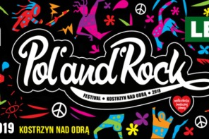 Pol And Rock Festival 2019