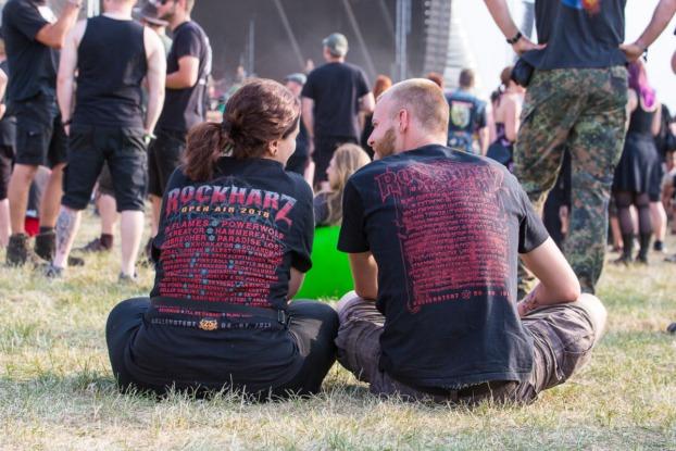 Rockharz 2018 / Rockharz Open Air 2018