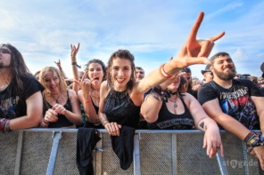 Rockharz 2018 / Rockharz Open Air 2018
