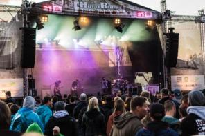 Hütte Rockt Festival 2019