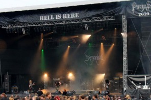 PartySan Metal Open Air 2019