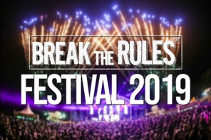 Break the Rules Festival 2019