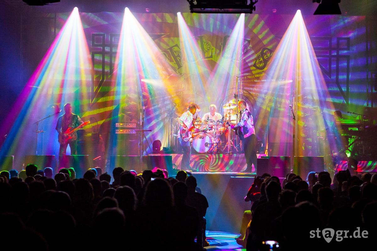 Konzerte In Rostock