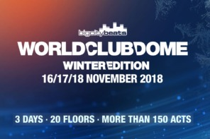 World Club Dome Winter 2018